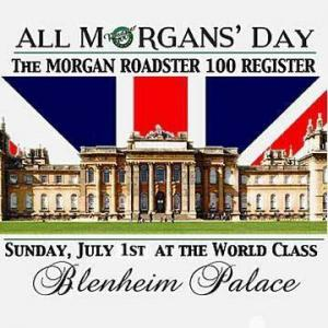 All Morgans Day 2018