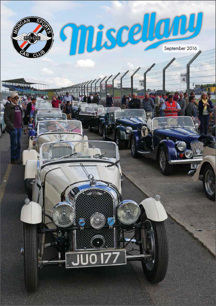 We Have A Fantastic 65 Page Monthly Club Magazine Sent To Current MSCC Members Only All Subsequent Issues Are Available Online Who Issued